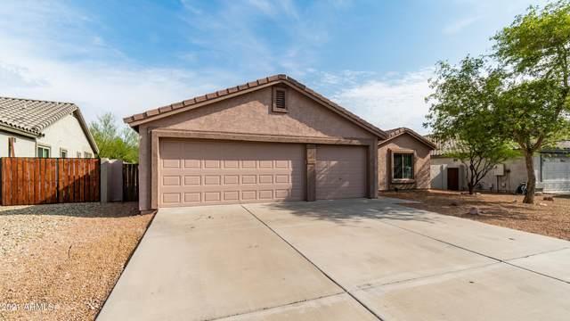 6965 E Hacienda La Noria Lane, Gold Canyon, AZ 85118 (MLS #6252427) :: Yost Realty Group at RE/MAX Casa Grande