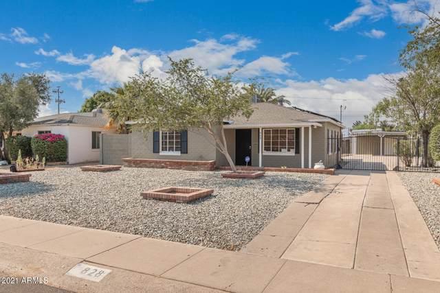 828 W Earll Drive, Phoenix, AZ 85013 (MLS #6252445) :: Dave Fernandez Team | HomeSmart