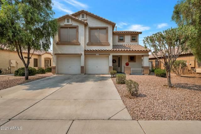 1756 E Loma Vista Street, Gilbert, AZ 85295 (MLS #6252447) :: Klaus Team Real Estate Solutions