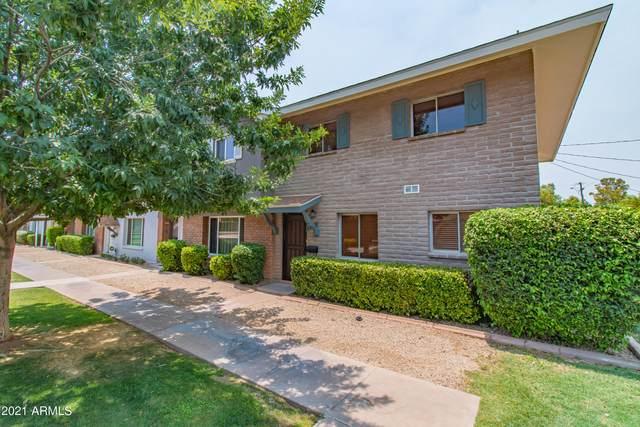 6039 N Granite Reef Road, Scottsdale, AZ 85250 (MLS #6252453) :: Yost Realty Group at RE/MAX Casa Grande