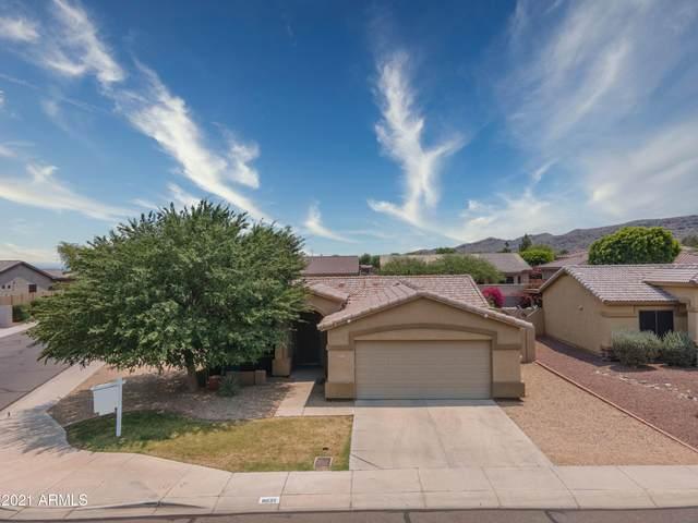 8035 S 18th Street, Phoenix, AZ 85042 (MLS #6252471) :: Yost Realty Group at RE/MAX Casa Grande