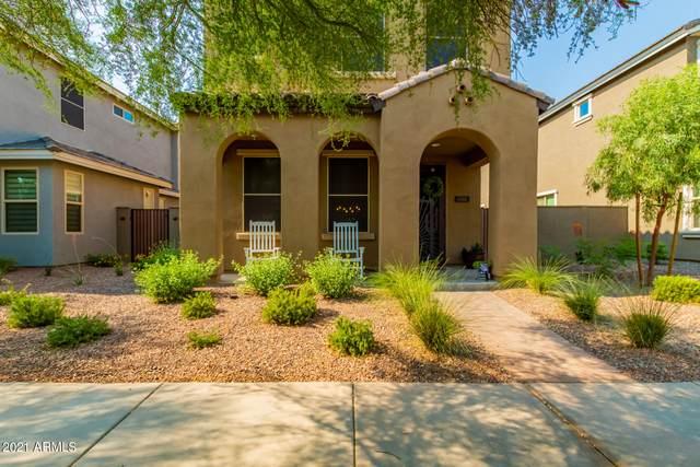 25772 N 20TH Lane, Phoenix, AZ 85085 (MLS #6252472) :: Maison DeBlanc Real Estate