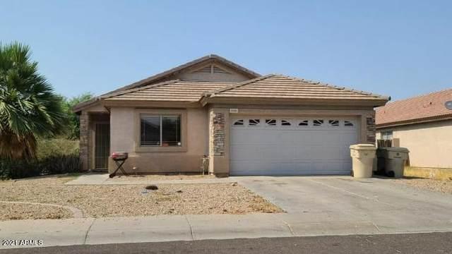 6826 W Palo Verde Drive, Glendale, AZ 85303 (MLS #6252475) :: The Laughton Team