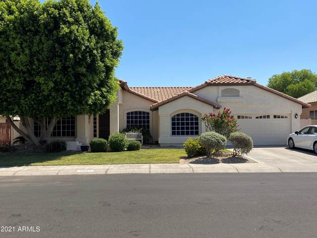 7849 W Kristal Way, Glendale, AZ 85308 (MLS #6252478) :: Midland Real Estate Alliance
