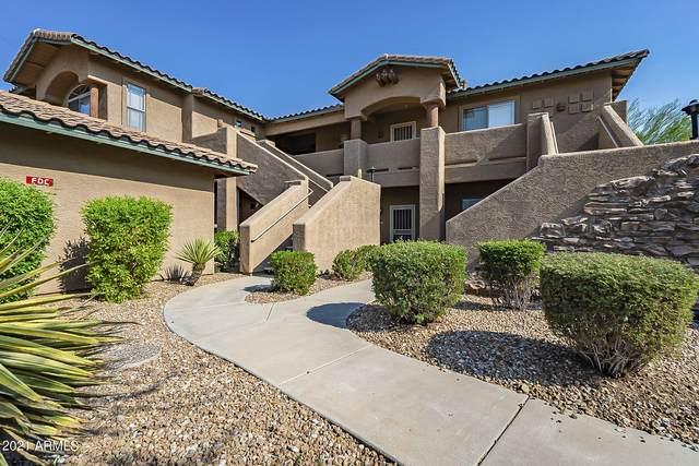 11500 E Cochise Drive #2081, Scottsdale, AZ 85259 (MLS #6252479) :: The Ellens Team