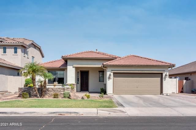 6858 S Birdie Way, Gilbert, AZ 85298 (MLS #6252480) :: Balboa Realty