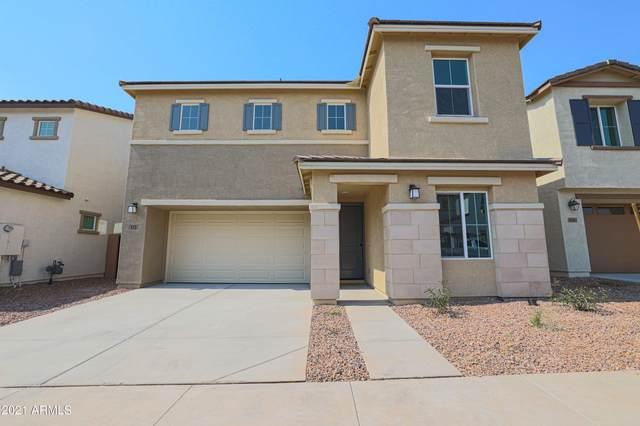 832 W Gail Drive, Chandler, AZ 85225 (MLS #6252482) :: Yost Realty Group at RE/MAX Casa Grande