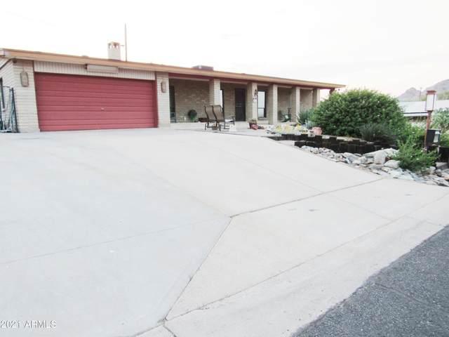 13412 N 18TH Street, Phoenix, AZ 85022 (MLS #6252488) :: CANAM Realty Group