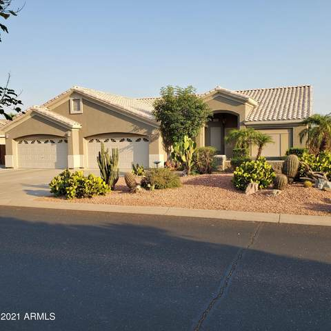 7979 W Mariposa Grande Lane, Peoria, AZ 85383 (MLS #6252492) :: Executive Realty Advisors