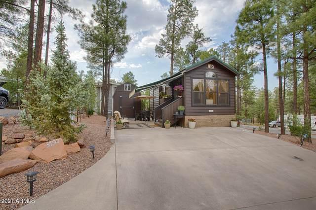 3700 S Cattle Drive, Show Low, AZ 85901 (MLS #6252496) :: Arizona Home Group