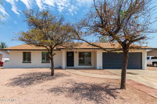 1542 W Kerry Lane, Phoenix, AZ 85027 (MLS #6252503) :: Dave Fernandez Team | HomeSmart