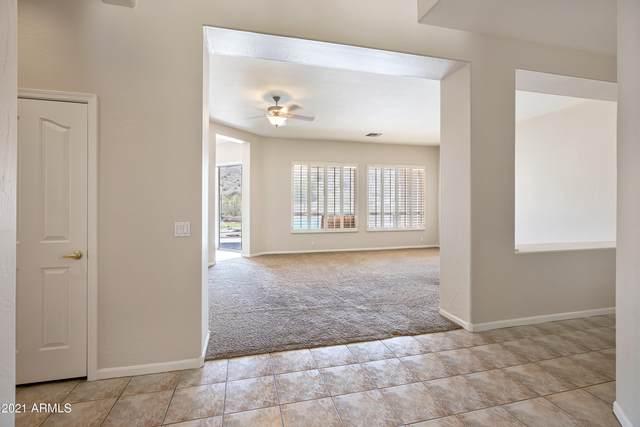 16245 S 1ST Street, Phoenix, AZ 85048 (MLS #6252504) :: The Daniel Montez Real Estate Group
