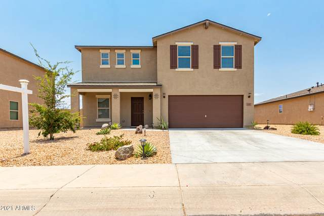 227 W Watson Court, Casa Grande, AZ 85122 (MLS #6252508) :: Long Realty West Valley