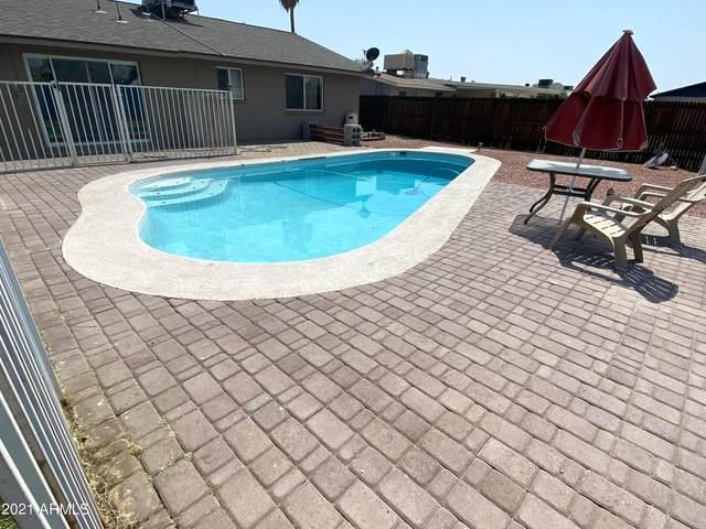 1544 W Michelle Drive, Phoenix, AZ 85023 (MLS #6252513) :: Dave Fernandez Team | HomeSmart