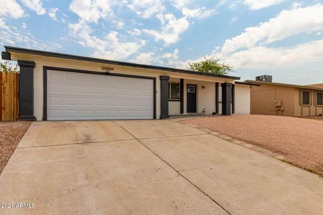 17425 N 8TH Avenue, Phoenix, AZ 85023 (MLS #6252514) :: Dave Fernandez Team | HomeSmart