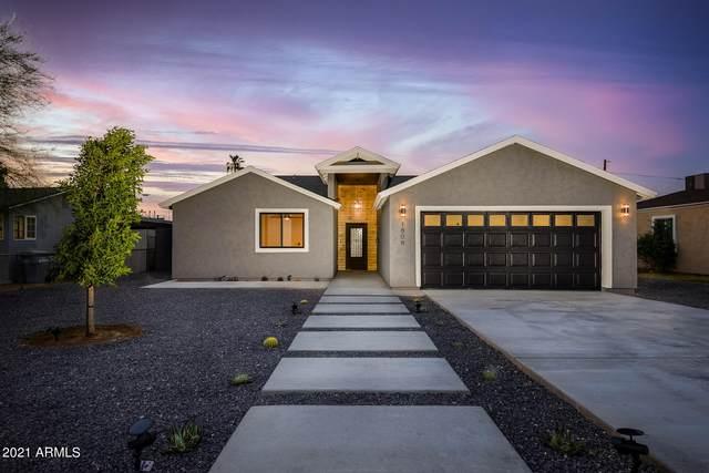 1808 E Clarendon Avenue, Phoenix, AZ 85016 (MLS #6252515) :: The Daniel Montez Real Estate Group