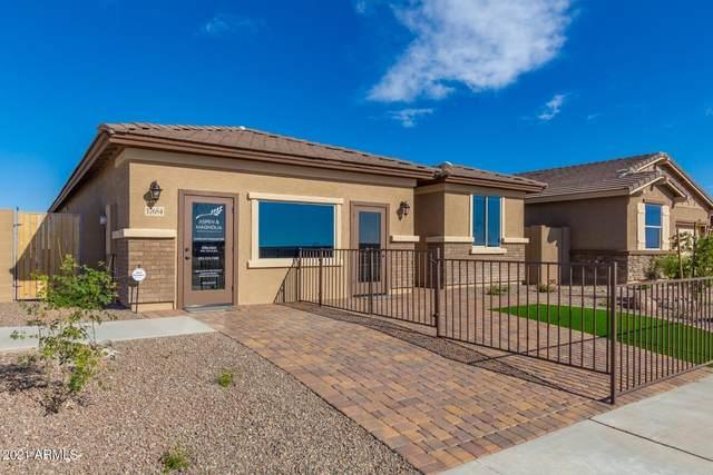 17684 W Country Club Terrace, Surprise, AZ 85387 (MLS #6252520) :: Dave Fernandez Team | HomeSmart