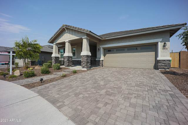 30196 N 116TH Lane, Peoria, AZ 85383 (MLS #6252523) :: Maison DeBlanc Real Estate