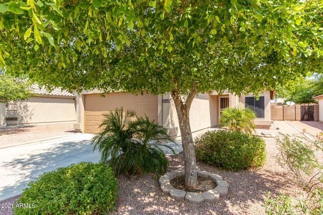 12118 W Bloomfield Road E, El Mirage, AZ 85335 (MLS #6252529) :: Yost Realty Group at RE/MAX Casa Grande
