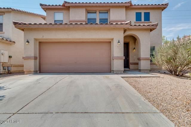 8943 E Plana Avenue, Mesa, AZ 85212 (MLS #6252530) :: Klaus Team Real Estate Solutions