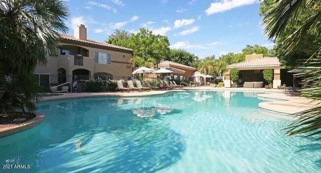 600 W Grove Parkway #1092, Tempe, AZ 85283 (MLS #6252544) :: Nate Martinez Team