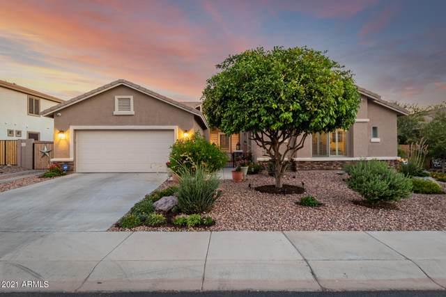 30427 W Vale Drive, Buckeye, AZ 85396 (MLS #6252546) :: Klaus Team Real Estate Solutions