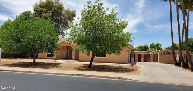 466 S 31ST Street, Mesa, AZ 85204 (MLS #6252551) :: Executive Realty Advisors