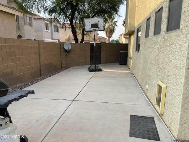 1480 S Boulder Street F, Gilbert, AZ 85296 (MLS #6252560) :: Klaus Team Real Estate Solutions