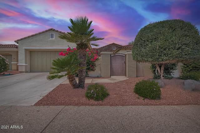 12950 W Junipero Drive, Sun City West, AZ 85375 (MLS #6252562) :: Maison DeBlanc Real Estate