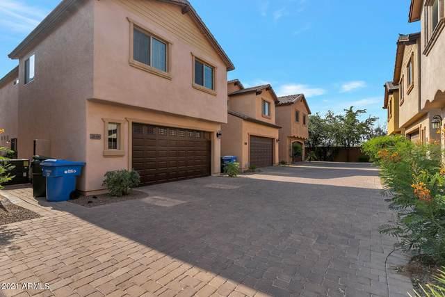 2048 E Heartwood Lane, Phoenix, AZ 85022 (MLS #6252572) :: Yost Realty Group at RE/MAX Casa Grande