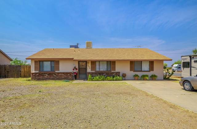 252 Peretz Circle, Morristown, AZ 85342 (MLS #6252579) :: Openshaw Real Estate Group in partnership with The Jesse Herfel Real Estate Group