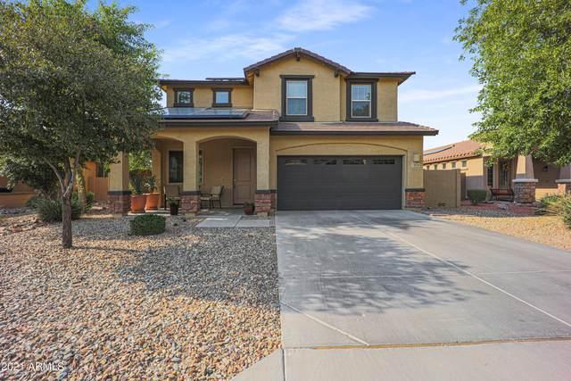 7826 W Rock Springs Drive, Peoria, AZ 85383 (MLS #6252583) :: Yost Realty Group at RE/MAX Casa Grande