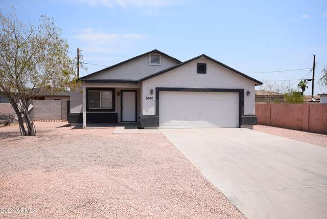 1640 E Jones Avenue, Phoenix, AZ 85040 (MLS #6252596) :: Dave Fernandez Team | HomeSmart