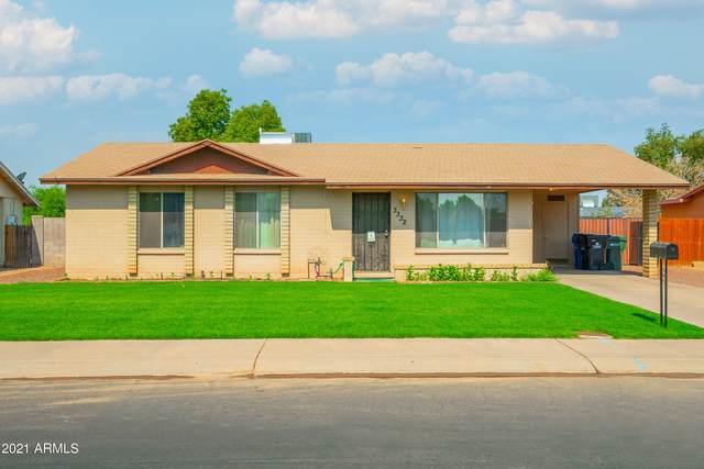 3332 N 77TH Avenue, Phoenix, AZ 85033 (MLS #6252598) :: Yost Realty Group at RE/MAX Casa Grande