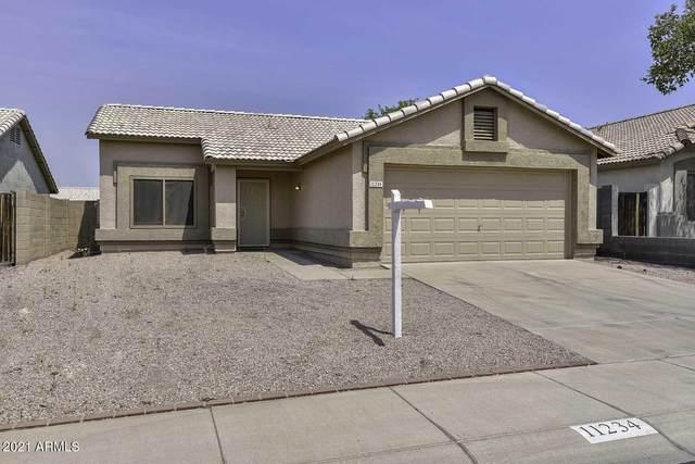 11234 W Ruth Avenue, Peoria, AZ 85345 (MLS #6252608) :: Yost Realty Group at RE/MAX Casa Grande