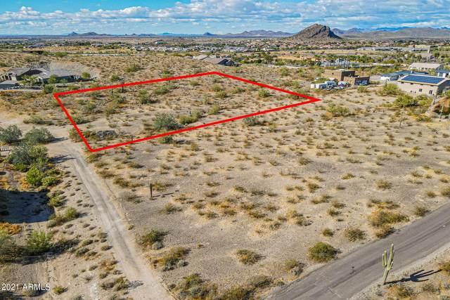 26050 N 94TH Avenue, Peoria, AZ 85383 (MLS #6252610) :: Fred Delgado Real Estate Group