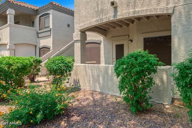 15095 N Thompson Peak Parkway #1095, Scottsdale, AZ 85260 (MLS #6252613) :: Yost Realty Group at RE/MAX Casa Grande