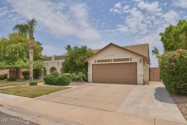 1243 N Rosemont, Mesa, AZ 85205 (MLS #6252616) :: Dave Fernandez Team | HomeSmart
