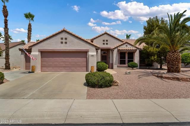 15872 W Rancho Vista Way, Surprise, AZ 85374 (MLS #6252618) :: The Dobbins Team