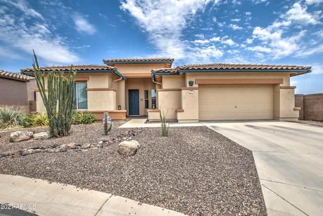 8177 S Bull Dog Court, Gold Canyon, AZ 85118 (MLS #6252635) :: Dave Fernandez Team | HomeSmart