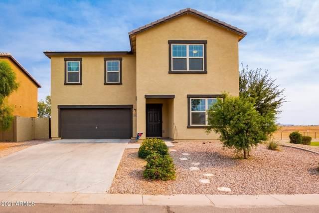 2573 E Omega Drive, San Tan Valley, AZ 85143 (MLS #6252638) :: CANAM Realty Group