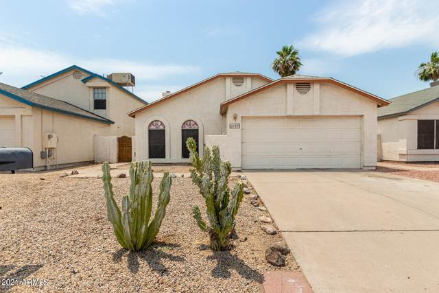 8759 W Grovers Avenue, Peoria, AZ 85382 (MLS #6252649) :: Yost Realty Group at RE/MAX Casa Grande