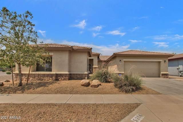 5214 W Bowker Street, Laveen, AZ 85339 (MLS #6252653) :: Yost Realty Group at RE/MAX Casa Grande