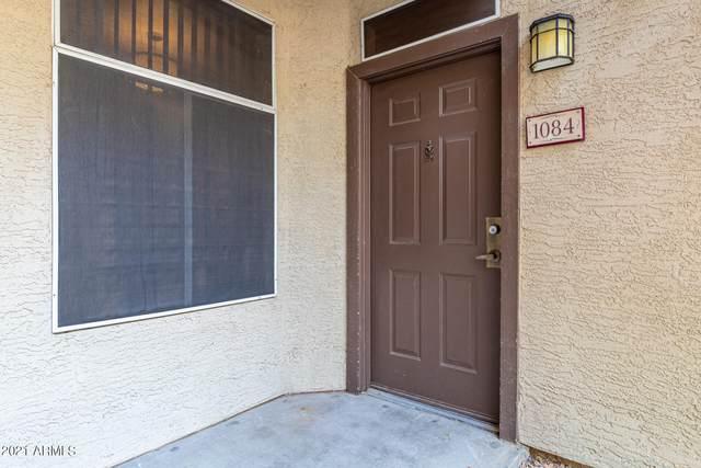 11375 E Sahuaro Drive #1084, Scottsdale, AZ 85259 (MLS #6252674) :: Nate Martinez Team