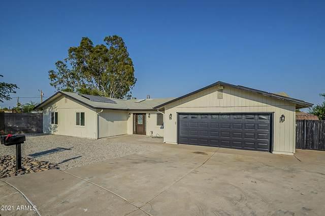 1719 W Wickieup Lane, Phoenix, AZ 85027 (MLS #6252675) :: Dave Fernandez Team | HomeSmart