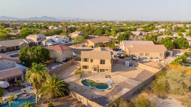 8228 S 15TH Place, Phoenix, AZ 85042 (MLS #6252676) :: Power Realty Group Model Home Center