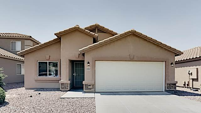 11567 W Oglesby Avenue, Youngtown, AZ 85363 (MLS #6252677) :: Yost Realty Group at RE/MAX Casa Grande