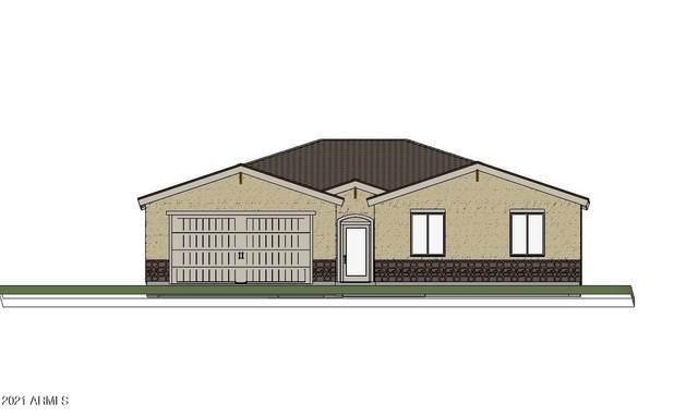 8467 W Pineveta Drive, Arizona City, AZ 85123 (MLS #6252683) :: CANAM Realty Group