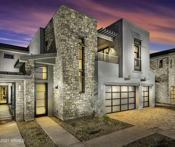 37200 N Cave Creek Road #1104, Scottsdale, AZ 85262 (MLS #6252684) :: Arizona Home Group