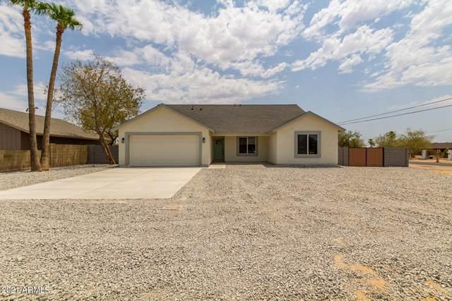 10337 E Boulder Drive, Apache Junction, AZ 85120 (MLS #6252685) :: Keller Williams Realty Phoenix
